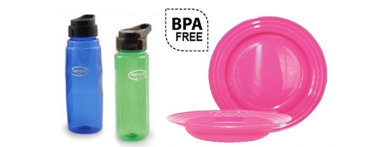 What is BPA and what are the concerns?