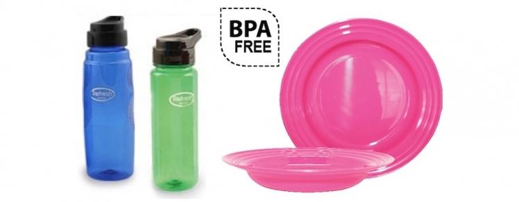 Ketahui Bahaya BPA di Produk Plastik Terhadap Kesehatan