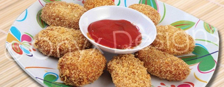 Resep: Chicken Nugget