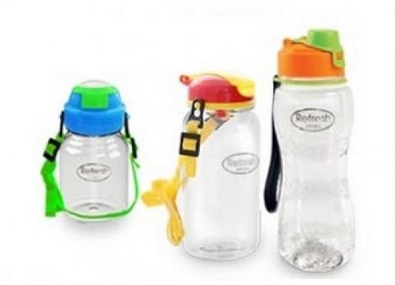 Pastikan Botol Minum Anak Anda Aman