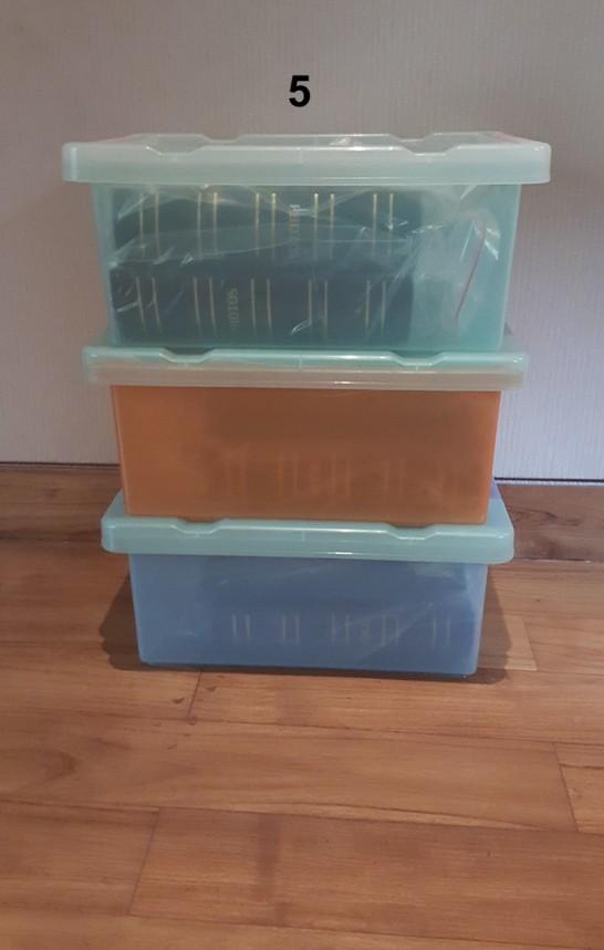 Perlengkapan Rumah Tangga ONYX Plastik