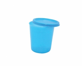 Tumbler With Cover 300 ml