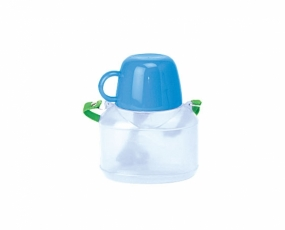 Oval Canteen 600 ml