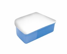 Trapezium Sandwich Box 800 ml