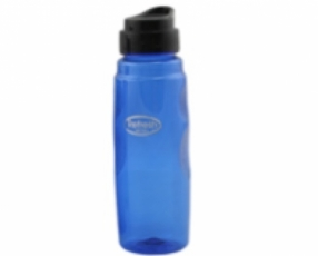 Large Multicolor Refresh Water Bottle 800ml