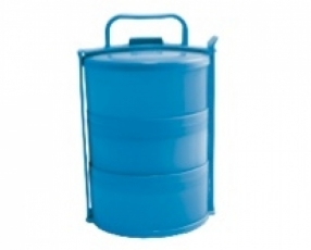 Carry Away 3 Container 2.1 Lt