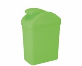 Kotak Sampah Mengayun Kecil 6.3 Lt