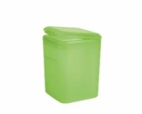 Square Trash Bin 2.65 L