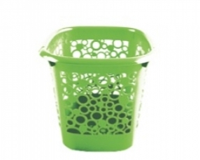 Perforated Trash Bin 10 Lt