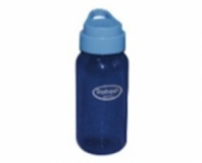 Small Multicolor Refresh Water Bottle 500ml