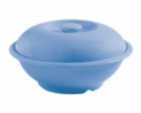 "10"" Bowl With Cover"