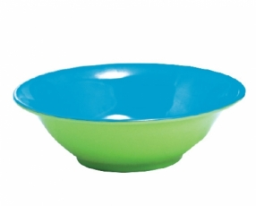 "7"" Bicolor Soup/Salad Bowl"