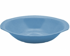 "10"" Oval Cereal Bowl"