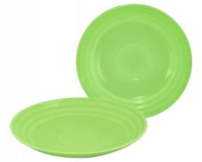 "6"" Centris Round Plate"