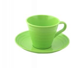 Centris Small Cup & Saucer