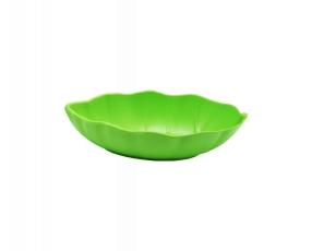 """3.5"""" Leaf Saucer"""