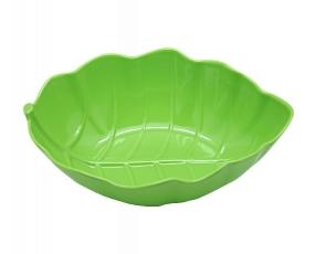 "10"" Mangkuk Leaf"