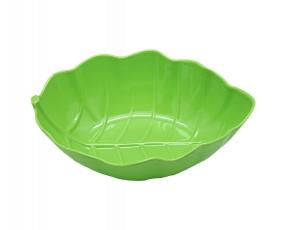 "7"" Mangkuk Leaf"