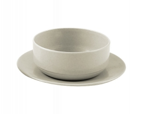 "4"" Stackable Bowl Set"