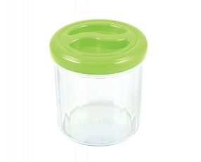 Large Round Air Tight Container 1.4 Lt