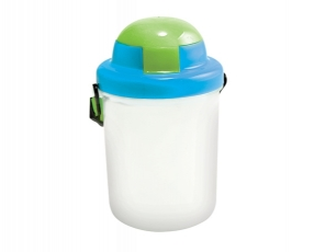 Push Cap Canteen 580 ml