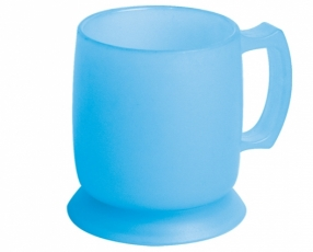 Mug with Cover/Coaster 290 ml
