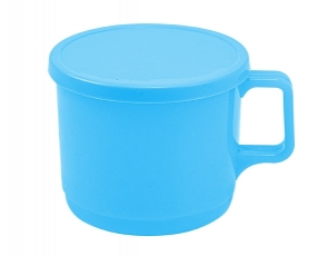 Cup With Cover 280 ml
