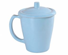 Mug With Cover 670 ml