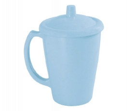 Mug With Cover 430 ml