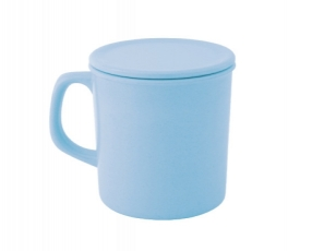 Mug with Cover 340 ml