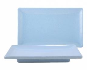 "8.5x5.8"" Oriental Plate"