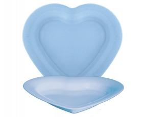 "11"" Valentine Plate"