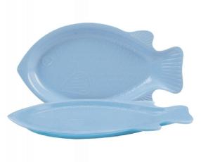 "12"" Fish Plate"