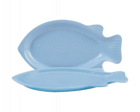 "10"" Fish Plate"