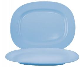 """12"""" Oblong Plate"""