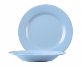 "9"" Round Plate"