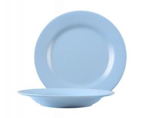 "8"" Round Plate"