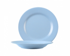 "7"" Round Plate"