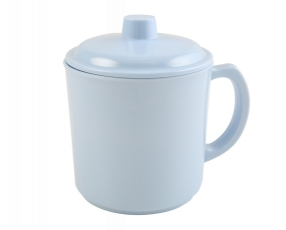Mug with Cover 600 ml