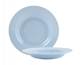 "9"" Plate"