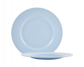 "7"" Side Plate"