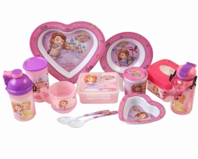 Sofia the First Collection