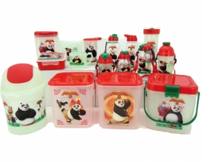 Kungfu Panda Collection