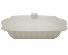 "14"" Rectangle Sevilla Casserole"