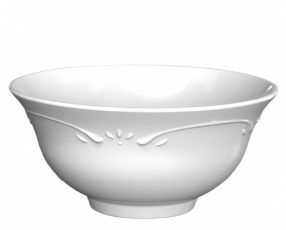 8' Klasik Series Bowl