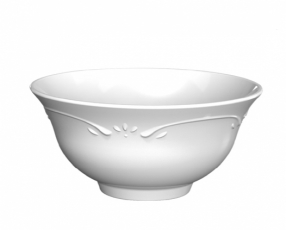 6' Klasik Series Bowl