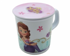 Sofia the First Collection (STF02): Large Mug