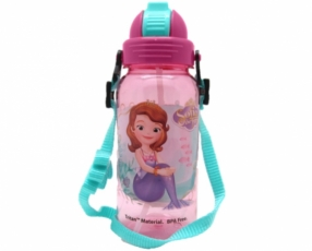 Sofia the First Collection (STF02): Water Bottle