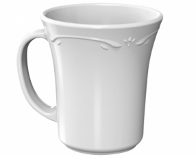 Klasik Series Large Mug