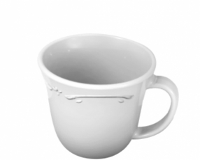 Klasik Series Small Mug